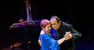 Murió por coronavirus el legendario bailarín de tango Juan Carlos Copes