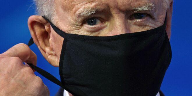 Contener la pandemia, volver a crecer y recuperar la confianza, los principales desafíos de Biden