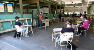 Horacio Rodríguez Larreta aseguró que volverán las clases presenciales en CABA: el detalle del plan para que los chicos vuelvan al menos 4 horas por día a las aulas